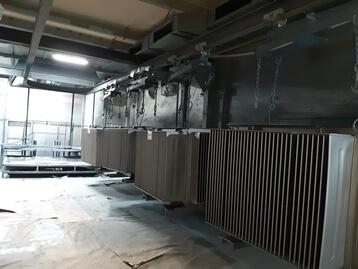 Проектирование конвейерного оборудования всех классификаций