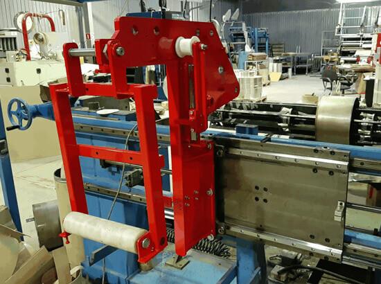 Проектирование станков и производственных линий