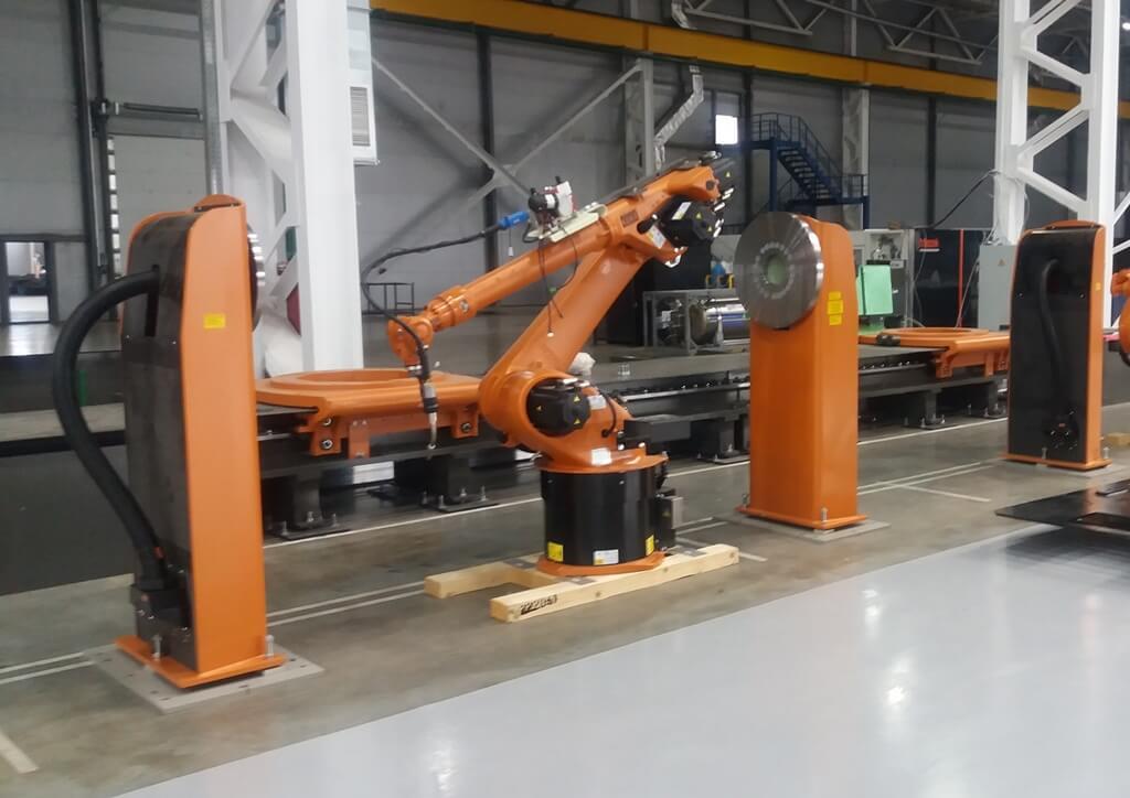 Роботизация и Автоматизация