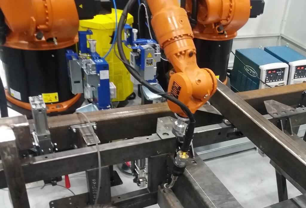Оборудование для автоматизации и роботизации
