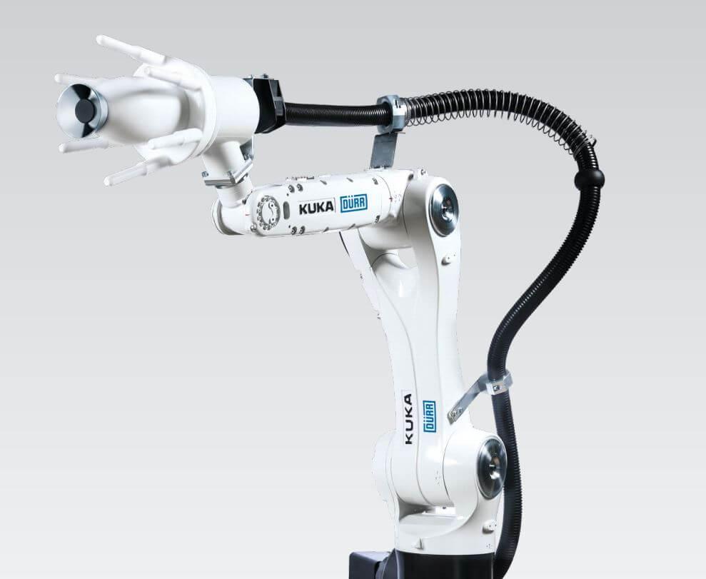 покрасочные роботы 1